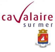 Blason Cavalaire