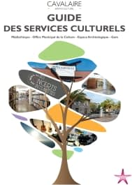 Guide Mediathèque
