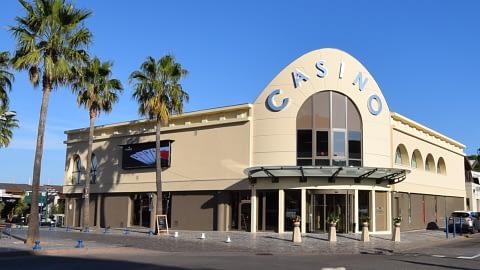 Casino de Jour à Cavalaire