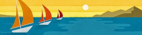 Bandeau sailing