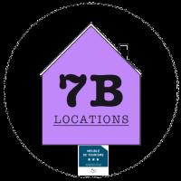 Logo 7B 3 étoiles