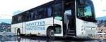Bus Navette à Cavalaire